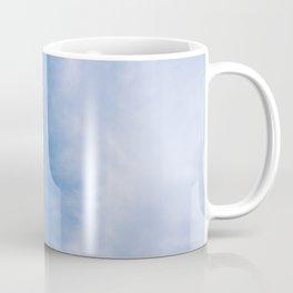 Azure Sky Coffee Mug