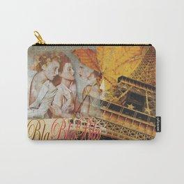 the Parisians Carry-All Pouch