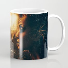 Ancient Time Coffee Mug
