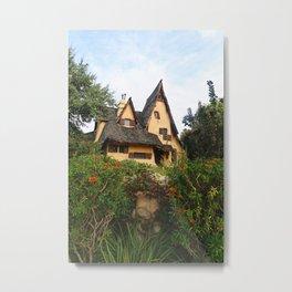 Just a little hocus pocus Metal Print
