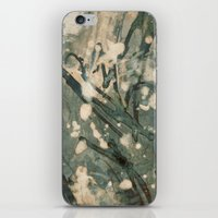 snow iPhone & iPod Skins featuring Snow  by Peter Coleman
