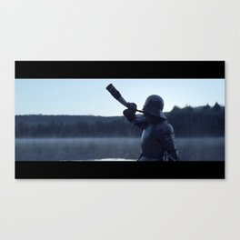 The Call (Film Still) Canvas Print