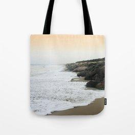 At Sea Shore Tote Bag