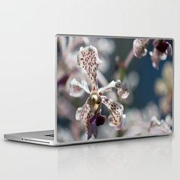 Blue orchid  Laptop & iPad Skin