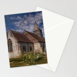 St Bartholomew Chalvington Stationery Cards