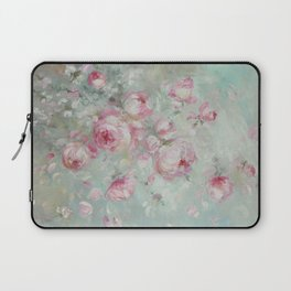 Whispering Petals Laptop Sleeve