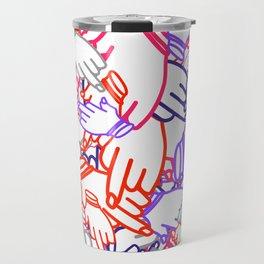 Fuck This Travel Mug