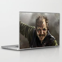 Floki Laptop & iPad Skin