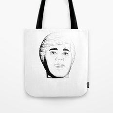 Mr. Perfect Tote Bag