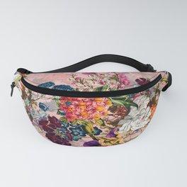 Summer Botanical Garden VIII - II Fanny Pack