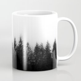 Scandinavian Forest Coffee Mug