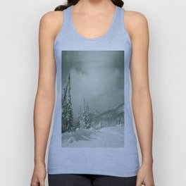 Winter day3 Unisex Tank Top