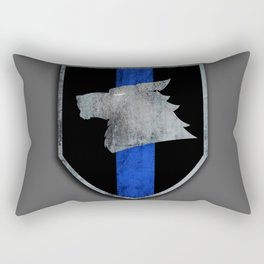 Sheepdog Rectangular Pillow