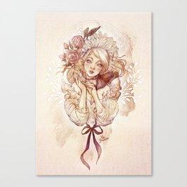 Zurzidos Canvas Print