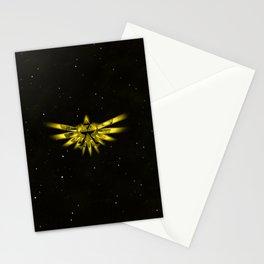 Zelda - Triforce Stationery Cards