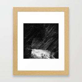 Nr Framed Art Print