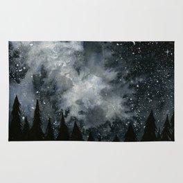 Midnight Sky Rug