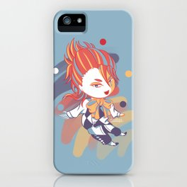 Kuroshitsuji: Little Joker iPhone Case