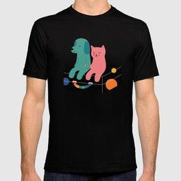 Travel More T-shirt