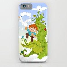 Jack and the Beanstalk iPhone 6s Slim Case