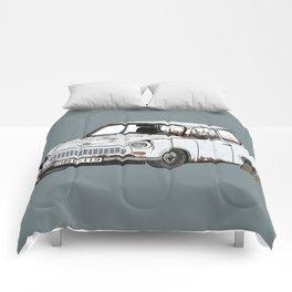 Trabant Comforters