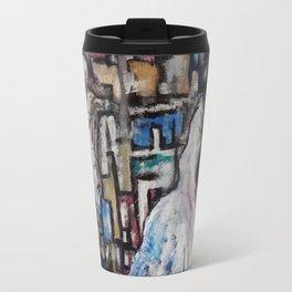 The Widows of Josef K Travel Mug