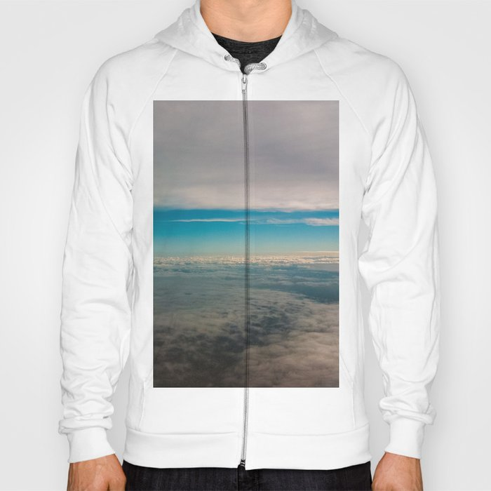In The Middle of Sky Hoody