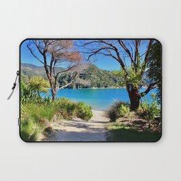 Kaiteriteri Bay Laptop Sleeve