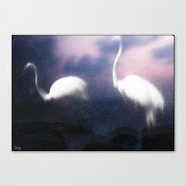 """Aniron"" Canvas Print"