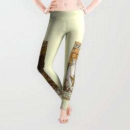 Bride Leggings