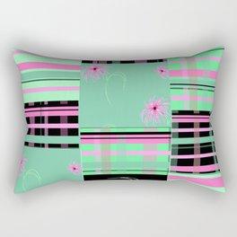 Wish: Quilt Rectangular Pillow