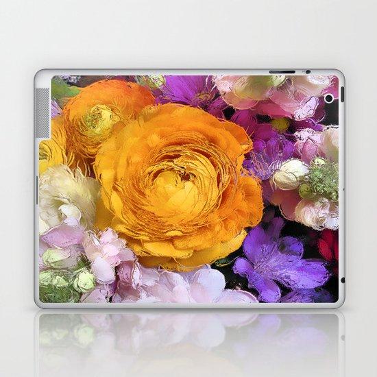 Live, Love, Laugh Laptop & iPad Skin