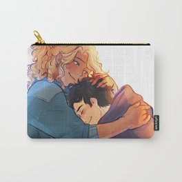 Percabeth One Love Carry-All Pouch
