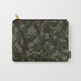 Military Camouflage Carry-All Pouch