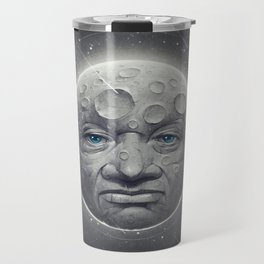 The Moon Travel Mug