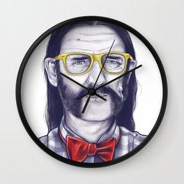 Geekilmister Wall Clock