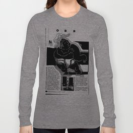 Sumo Long Sleeve T-shirt