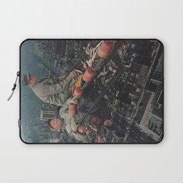 Big City Life Laptop Sleeve