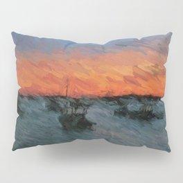 HARBOR Pillow Sham