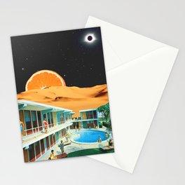 Desert Inn Stationery Cards