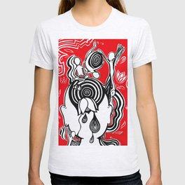 Inner Peace? T-shirt