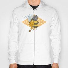 Bee Thief Hoody