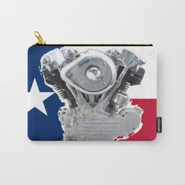 Lone Star Knuckle Carry-All Pouch