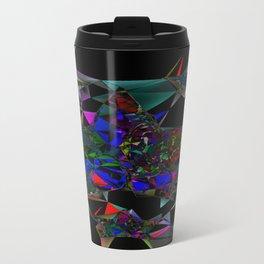 DIAMOND IN THE SKY Travel Mug