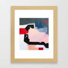 Kelso Framed Art Print