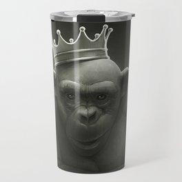 King Travel Mug