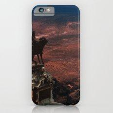Conqueror Slim Case iPhone 6s