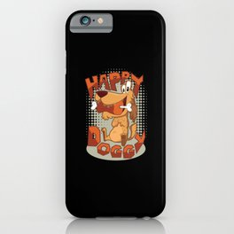 Dogs iPhone Case