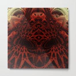 Blood Angel Metal Print