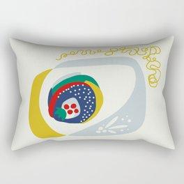 Winter Dreams Rectangular Pillow
